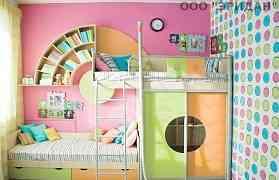 Детская мебель для 2-Х детей
