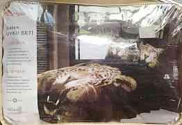 Новый набор постельного белья Arya Tiger