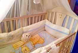 Детская комната Pali Cuccioli