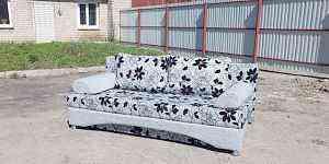 диван еврокнижка в отличном состоянии