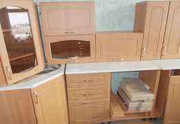 Новая кухня модель Диана Классическая