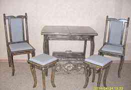 Набор мебели для дома, дачи
