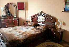 спальный гарнитур и матрац ортопедический