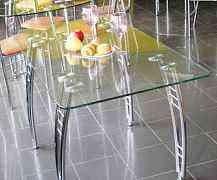 Столы и стулья от производителя по низкой цене