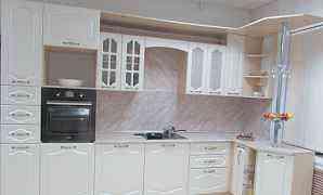 Кухня новая 3.4х1.35м