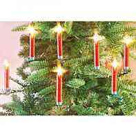 Свечи светодиодные