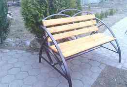Скамейки для дачи и дома