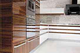 Фасадные материалы для мебели AGT