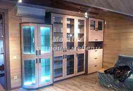 Кухни, шкафы-купе, корпусная мебель на заказ