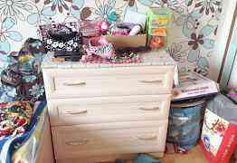 Мебель для вашего сыночка или дочки