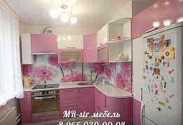 Кухонный гарнитур под заказ