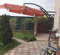 Зонт садовый (Германия)