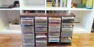 Подставка стойка для CD DVD дисков