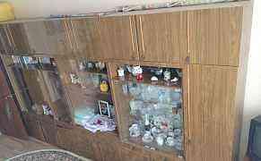 Разновидность шкафов