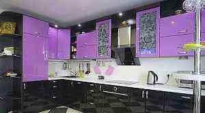 Изготовление кухонь и кухоных гарнитуров под заказ