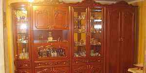 Роскошный комплект мебели для гостинной (Италия)