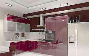 Кухни, шкаф-купе, гостиные, спальни, прихожие