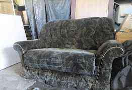 Диван-Кресло-кровать