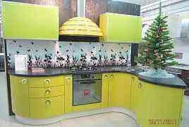 Кухня Мария Jazz