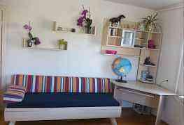 Модульная молодежная мебель