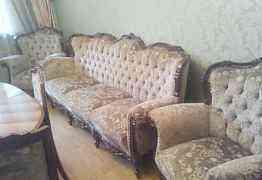 Румынская Мебель. Д-10. D-10