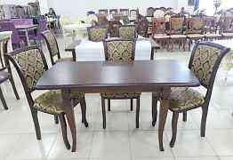 Столы и стулья, Журнальные столики