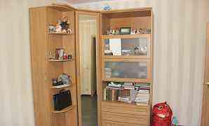 угловой шкаф барный шкаф и пристройку б/у