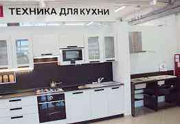 кухонный гарнитур Гринвуд Вайт