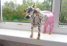 стауэтку индийская корова