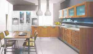 Кухня производство Италия