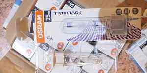 Лампа металлогалогенная osram HCI-T 35/930