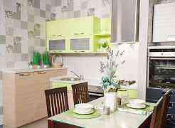 Кухня Вашей мечты. Мебельная фабрика Мария