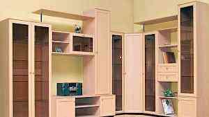 Кухни, шкафы купе, детские, стенки, горки, спальни