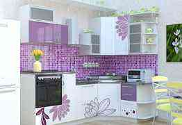 Кухонный гарнитур в наличии и на заказ