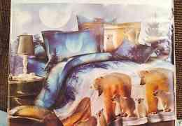 красивый 2-х спальный комплект