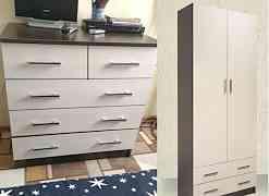 Новые угловые и прямые кухни