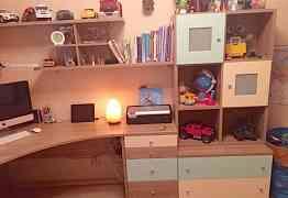 Детская Мебель Next Производитель Инволюкс