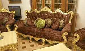 Мягкая мебель премиум класса. Новая. Италия