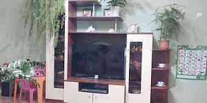 Стенка для телевизора