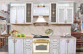 Кухни на заказ от производителя