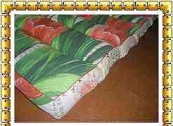 Одеяла и матрасы с кедровым наполнением