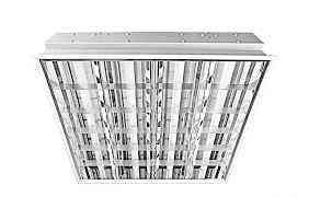 Потолочные светильники люминесцентные