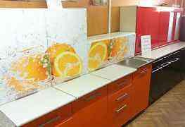 Новые Кухни с фотопечатью 2.0м (глянец)