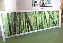 экран для ванны 148