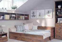 Диван-кровать Индиана (мебель брв)