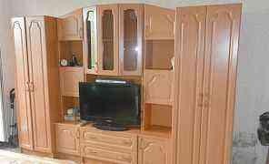 шкаф-купе и стенку в связи с переездом