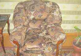 Мягкая мебель б. у дешево в хорошем состоянии