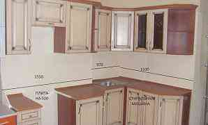 Кухня 464 новая