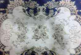 шелковые ковры
