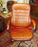 Кресло руководителя новое